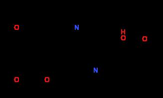 File:(αE,2S,3S,7aS,12bS)-3-Ethyl-1,2,3,4,6,7,7a,12b-octahydro-7a-hydroxy-8-methoxy-α-(methoxymethylene)indolo-2,3-a-quinolizine-2-acetic acid methyl ester.png