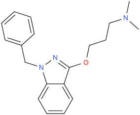 File:3-(1-benzyl-1H-indazol-3-yloxy)-N,N-dimethylpropan-1-amine.png