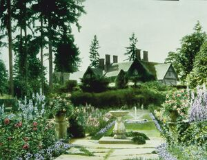 Garden Painting by Anonymous.jpg