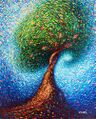 In the tree by Eddie calz.jpg