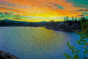 Lake on LSD by Mrmedicman.jpg